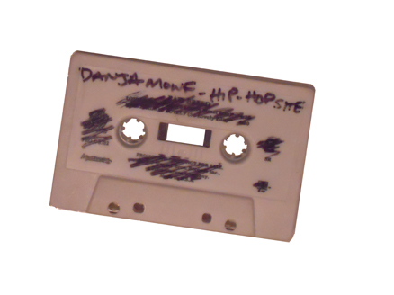 Danja Mowf - &quot;HipHopSite.Com Anthem (1998)&quot; (MP3)