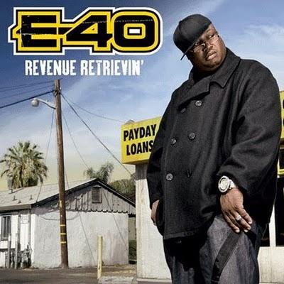 """E-40 + Too $hort - """"B*tch"""""""
