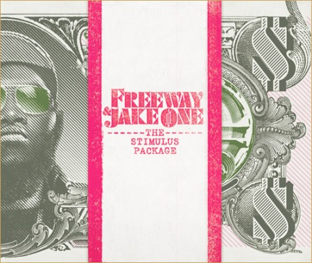 "UPDATE: Freeway + Jake One - ""Always-N-Forever / African Drums"" (iTunes Bonus Tracks)"