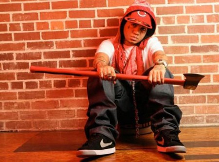 "Gudda Gudda + Lil Wayne - ""Small Thing To A Giant (CDQ)"" (MP3)"