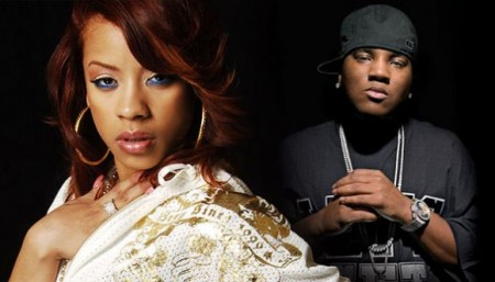 "Young Jeezy + Keyshia Cole - ""Never Again (CDQ)"" (MP3)"