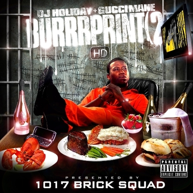 Gucci Mane + Yo Gotti + Project Pat + Juicy J + Skinny Pimp - &quot;East Atlanta Memphis&quot; (MP3)