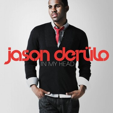 "Jason Derulo + Nicki Minaj - ""In My Head (Remix)"""