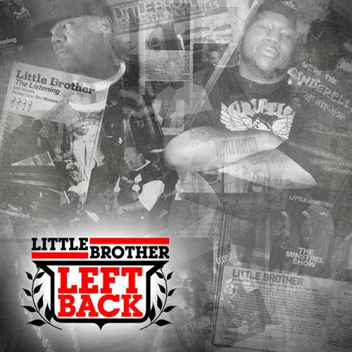 Little Brother - &quot;Curtain Call&quot; (MP3)