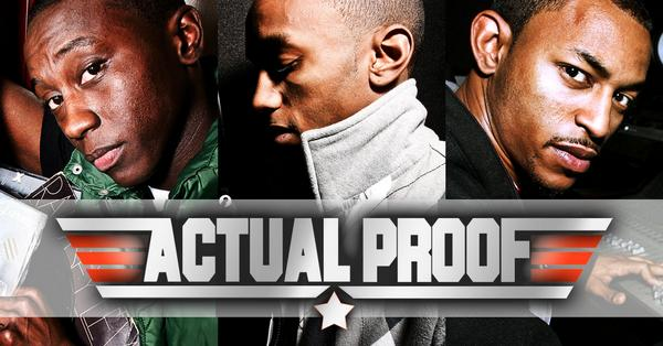 "Actual Proof + 9th Wonder - ""Dig"" (MP3)"