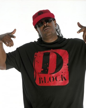 "Sheek Louch + Red Cafe - ""Ain't No Half Steppin 2010"""