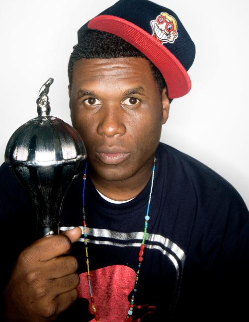 Jay Electronica + Peter Rosenberg Interview (2/28/10)