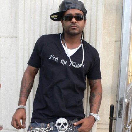 Jim Jones - &quot;Alchemist Freestyle&quot; (MP3)