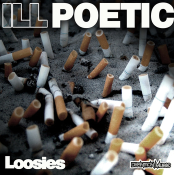 Ill Poetic Launches New Site, Free EP