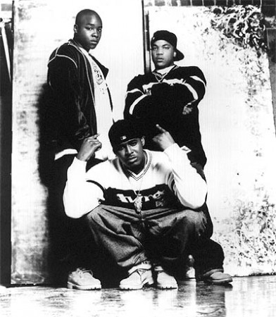 The Lox - &quot;Slow Down LOX (You&#039;re Killin&#039; Em) Freestyle&quot; (MP3)