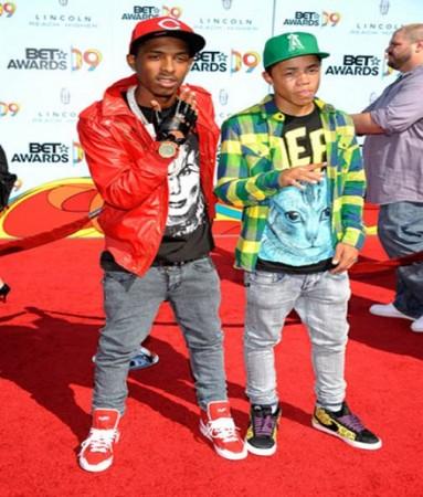 """New Boyz + Ya Boy - """"Rockin'"""""""
