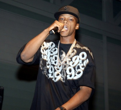 "Papoose - ""Puttin In Twork"" (MP3)"