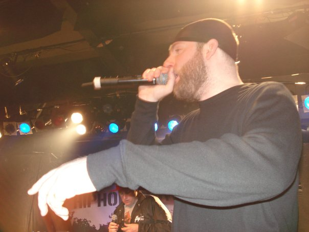 "Celph Titled Teaming With Buckwild For ""Nineteen Ninety Now"" LP"
