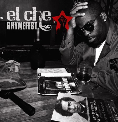 "Rhymefest's ""El Che"" Official Tracklist Released."