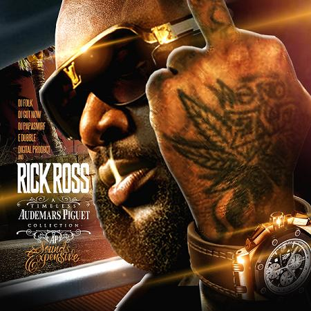 "UPDATE: Rick Ross + OJ Da Juiceman + Yo Gotti - ""Poppin' Bottles""/ ""Cocaine Music"" (MP3)"