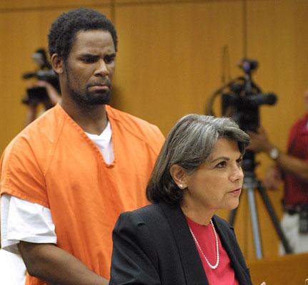 """R. Kelly + Yo Gotti - """"Supa Stunnas"""""""