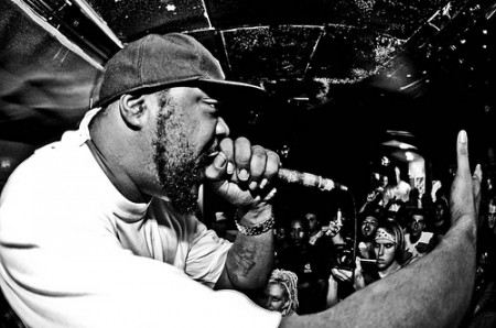 "Sean Price - ""Angel Dust""/ ""Gangleader"" (MP3)"
