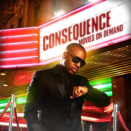Consequence - &quot;Movies On Demand&quot; - @@@@ (Review)