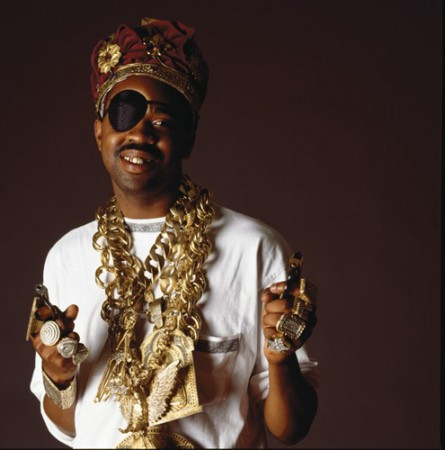 Slick Rick - &quot;I Wanna Rock Freestyle&quot; (MP3)