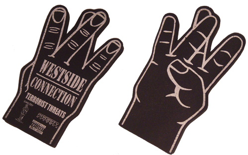 Westside Connection Spirit Hand