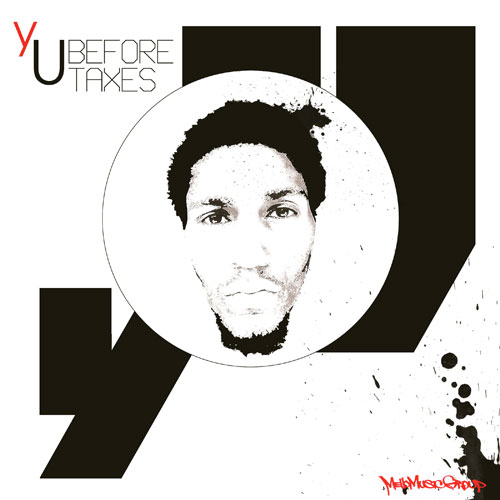 "yU - ""On Ya Head"" (MP3)"
