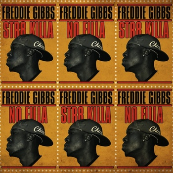 Freddie Gibbs - &quot;Rock Bottom&quot; (feat. Bun B) (MP3)