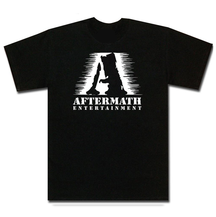 R.I.P. My Aftermath Promotional T-Shirt (NSFW) (*sticky*)