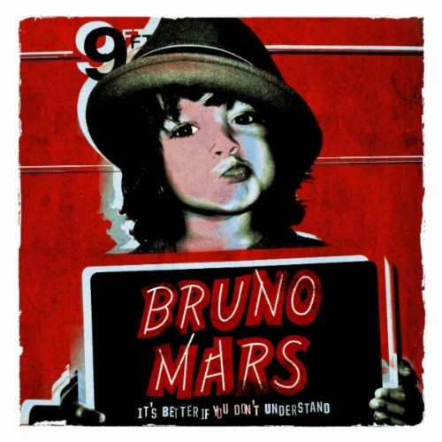 "Bruno Mars - ""Somewhere In Brooklyn"""