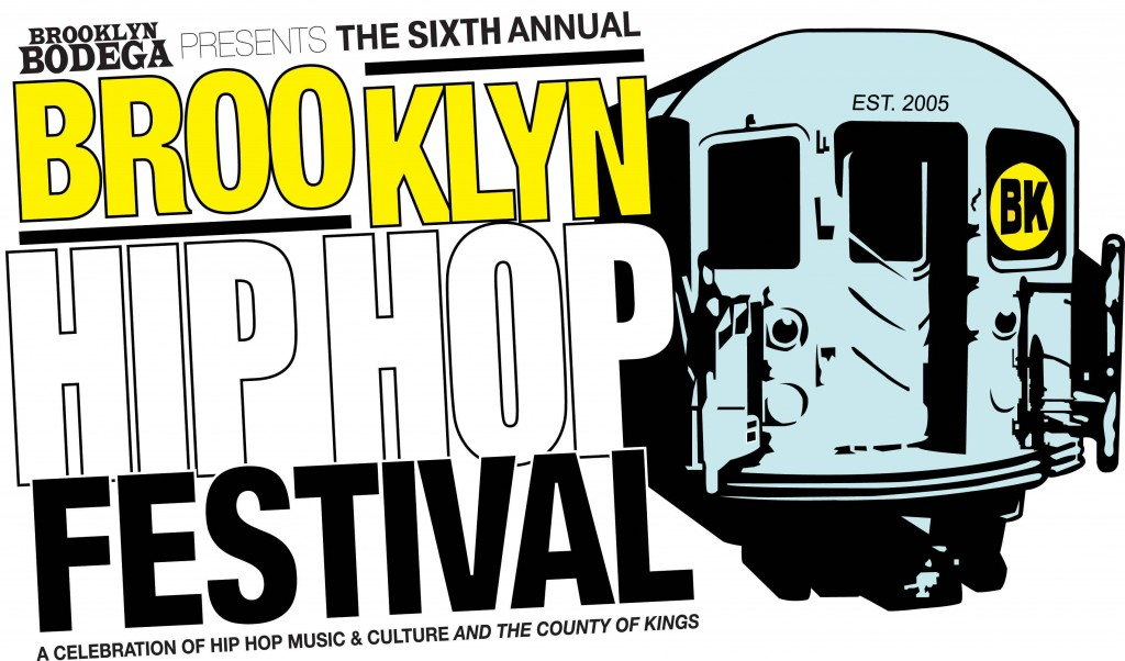 "Bobbito Garcia, Rob Swift, DJ Spinna, Wajeed and More Tapped For Brooklyn Hip-Hop Fest's ""Salute The DJ"""
