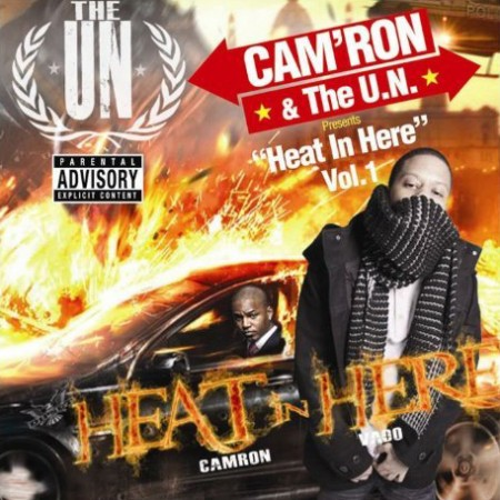 Cam&#039;ron + Vado - &quot;Like Sheeeeiit&quot; (MP3)