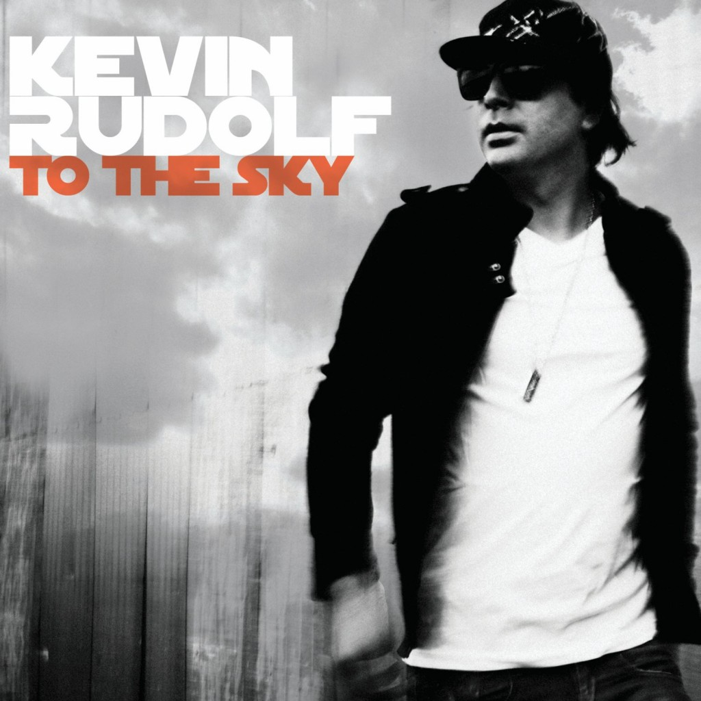"Kevin Rudolf - ""In The Sky"" Artwork + Tracklist"