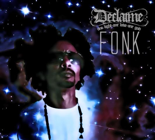 "Declaime – ""Fonk"" - @@@ 1/2 (Review)"