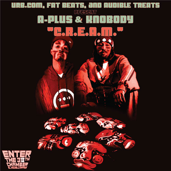 Hiero, Others Finish Out El Michels Affair / Wu-Tang Remix Series (MP3's)
