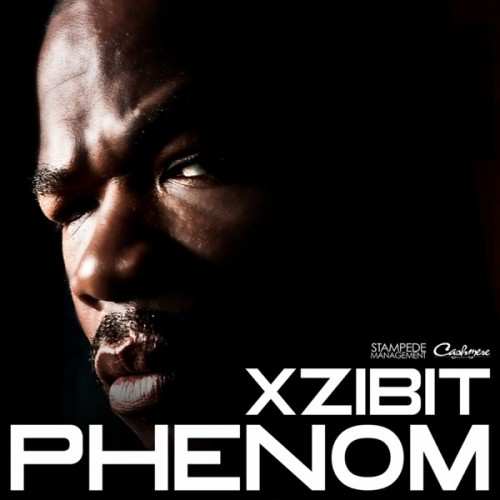 "Xzibit - ""Phenom"" (MP3)"