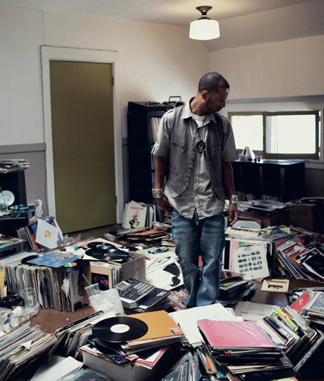 Madlib Medicine Show #6: Brain Wreck Show Announced For June 22nd