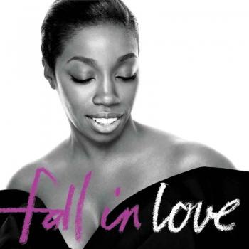 """Estelle - """"Fall In Love"""" (feat. Nas & John Legend)"""