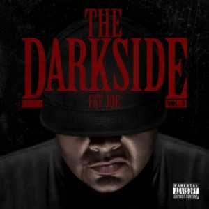 "Fat Joe - ""The Darkside"" Tracklist"