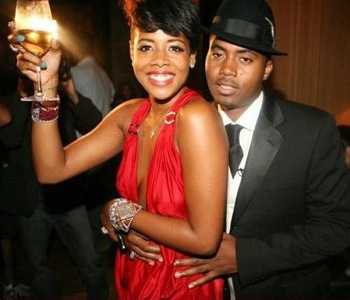 Nas and Kelis Divorce Official