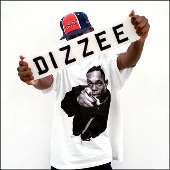 "Dizzee Rascal + Chase & Status - ""Heavy"""