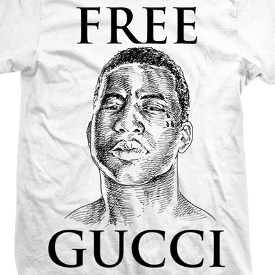 Gucci Mane To Be Freed From Prison, Label