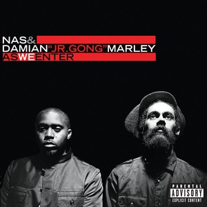 "Nas + Damian Marley - ""As We Enter (Tinnie Tempah Remix)"""