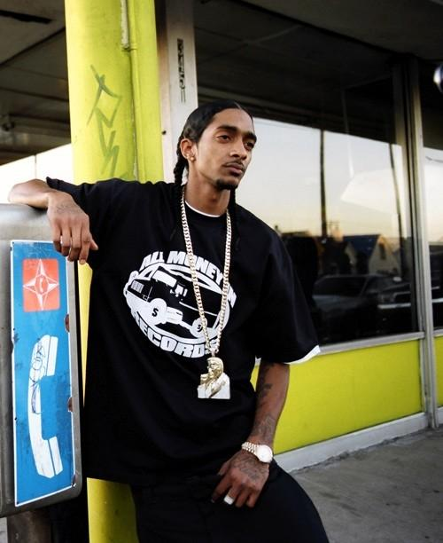 "Nipsey Hussle + Lloyd - ""Feelin' Myself (I'm So Fresh)"" (MP3)"