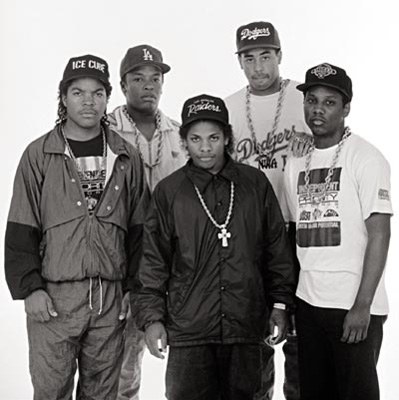 N.W.A. 'Straight Outta Compton' Movie On The Way