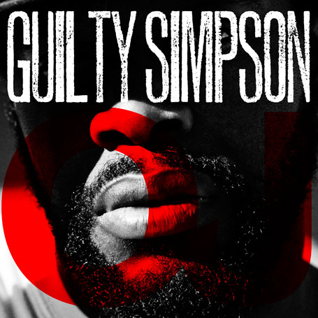 "Guilty Simpson - ""OJ Simpson"" - @@@@ (Review)"