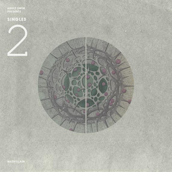 "Madvillian (Madlib + MF Doom) - ""Papermill"" (MP3)"