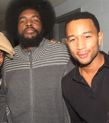 "New Details Revealed On John Legend + The Roots ""Wake Up Sessions"" LP"