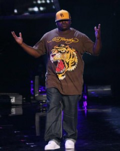 "Scarface Speaks Out On VH1 ""Dirty South Hip Hop Honors"""