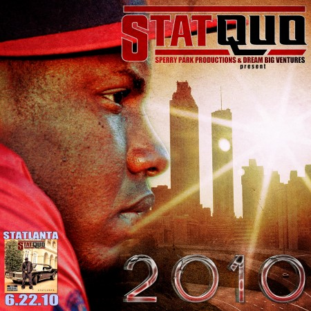 "Stat Quo + Lauryn Hill - ""Hustle"" (MP3)"