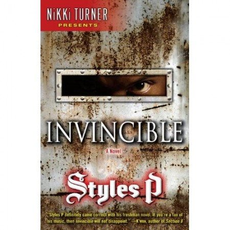 "Styles P + Tyler Woods - ""Invincible"" (MP3)"