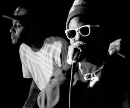The Cool Kids To Release New Mixtape At The End Of The Month